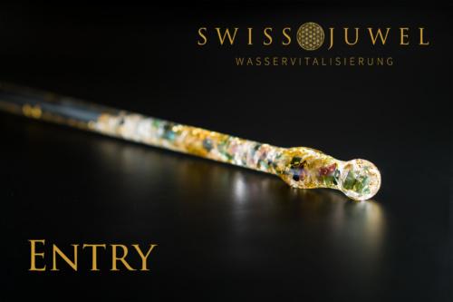 SwissJuwel Wasservitalisierung Entry